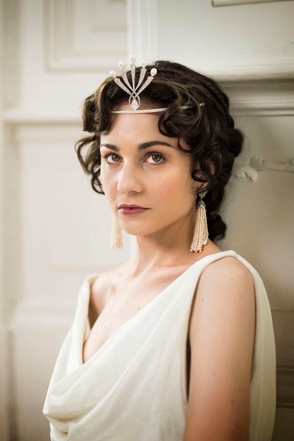 Tuppence Middleton:'I've been told so many times to go to ...