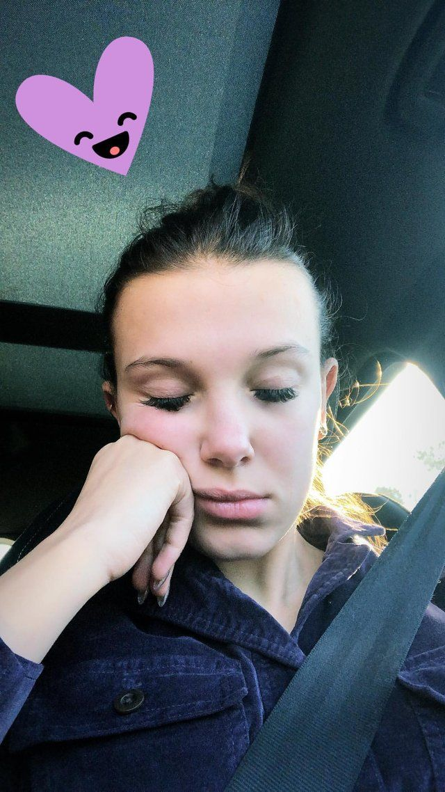 32 Hottest Millie Bobby Brown Photos | Bobby brown, Millie ...