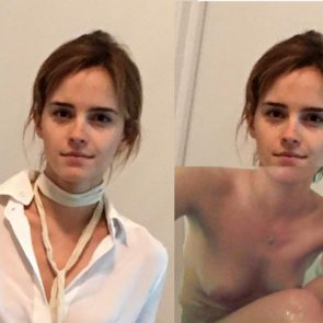 Emma Watson Nude Leaked Pics & Video - Scandal Planet