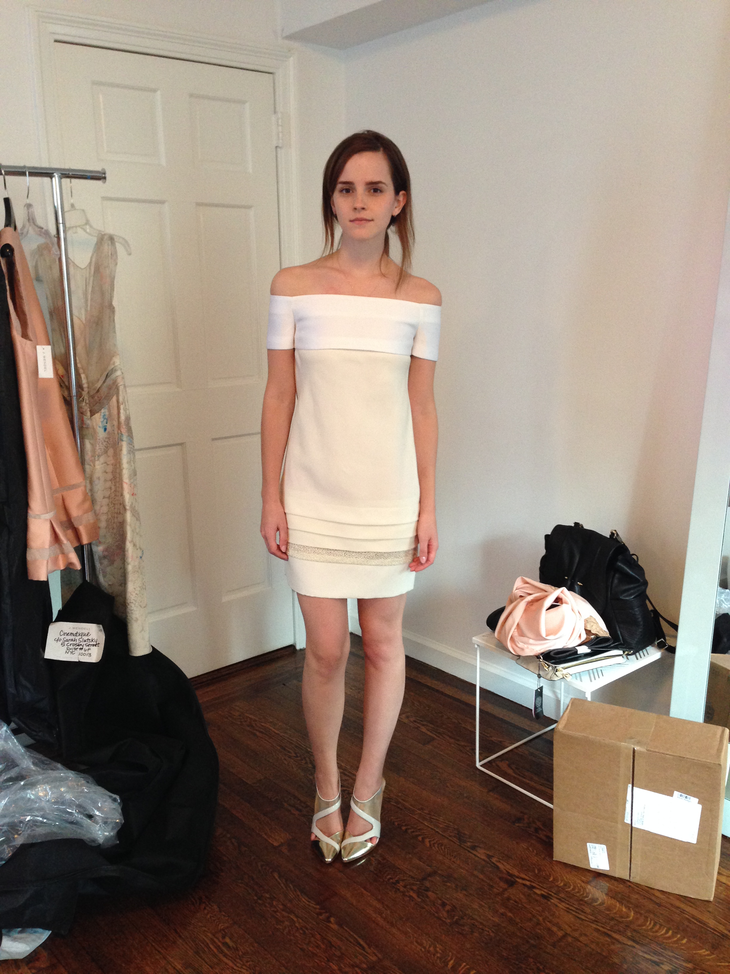 The complete collection of leaked photos of Emma Watson ...