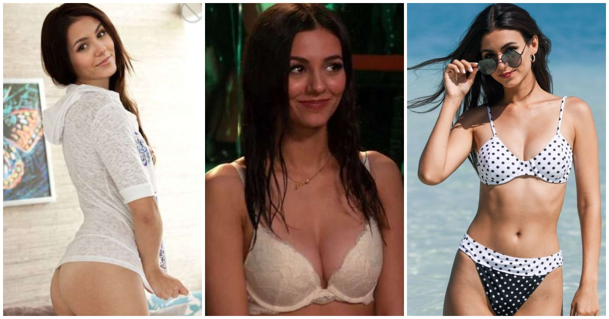 42 Hottest Victoria Justice Bikini Pictures Will Your Day A Win