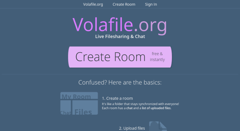Access dl3.volafile.net. Volafile.org Live Filesharing & Chat