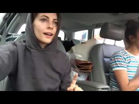 Willa Holland - instagram video - YouTube