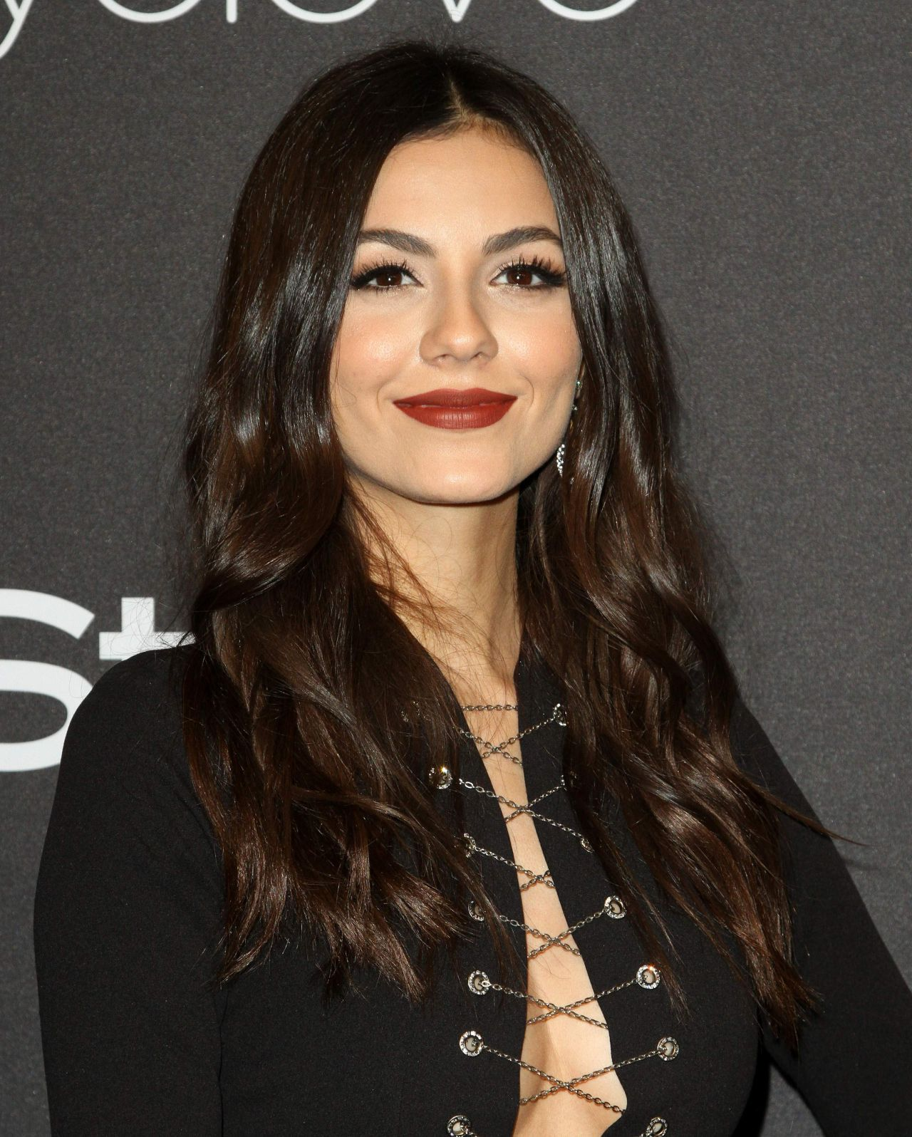 Victoria Justice – InStyle and Warner Bros Golden Globes ...