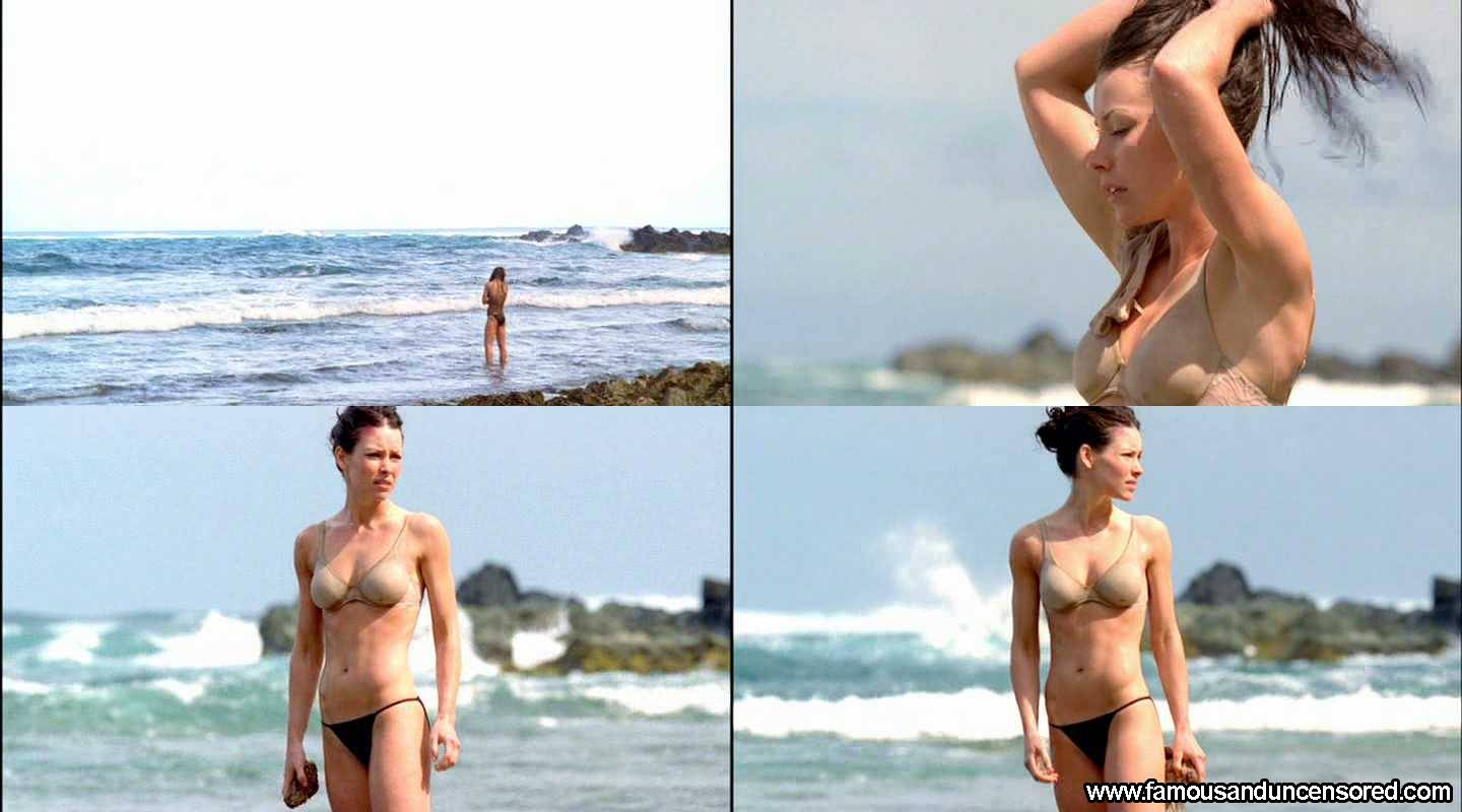 Evangeline Lilly nude pics, page - 2 < ANCENSORED