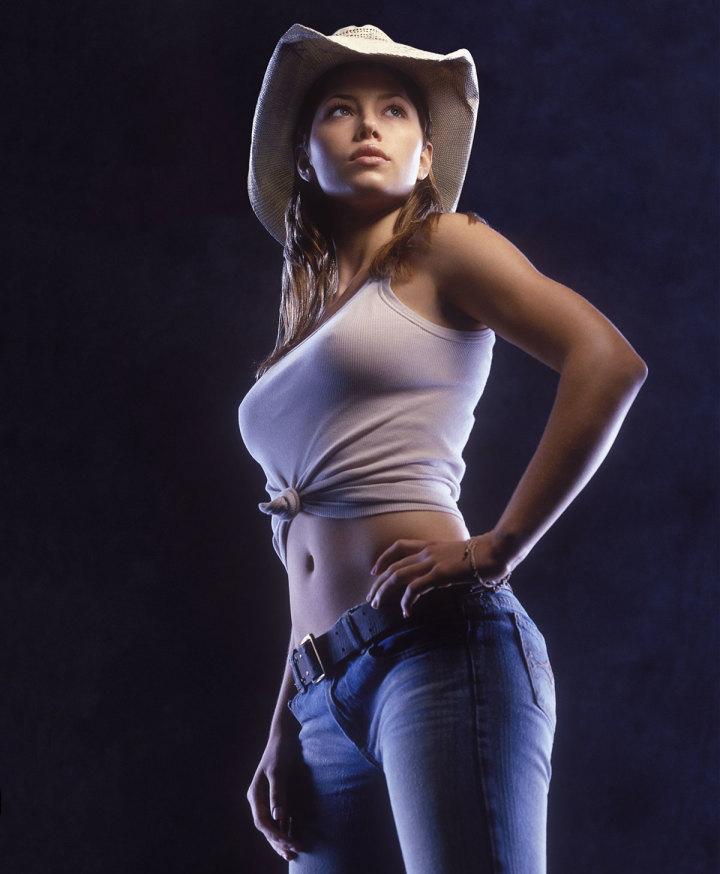 Jessica Biel Gear Magazine (31+)
