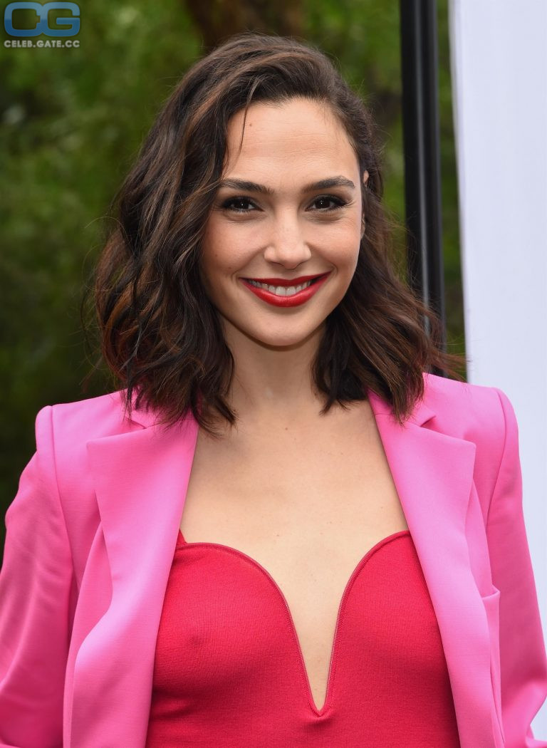 Gal Gadot nude, pictures, photos, Playboy, naked, topless ...