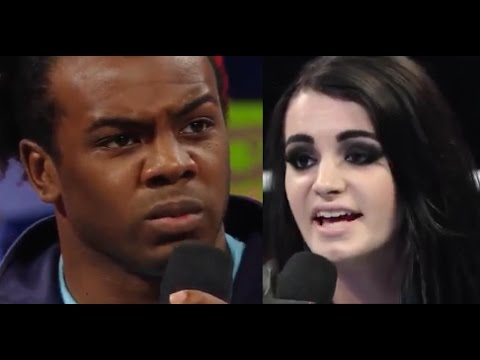 Xavier Woods / Paige - Over You