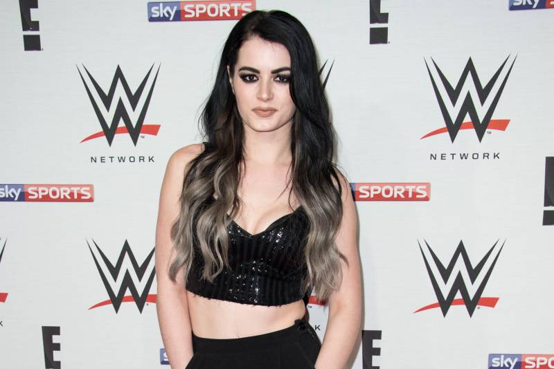 Paige, Xavier Woods Will Not Face Action from WWE over ...