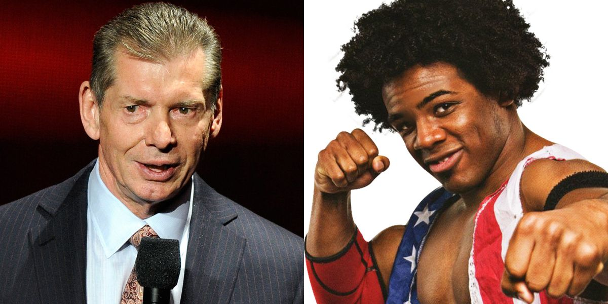 Here's Why Vince McMahon's Tweet Got Dragged Into Leaked ...