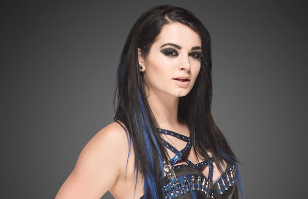 Paige - MTV Ridiculousness Video, WWE Planning Website ...