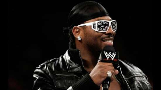WWE News: JTG comments on Paige's leaked photos and videos