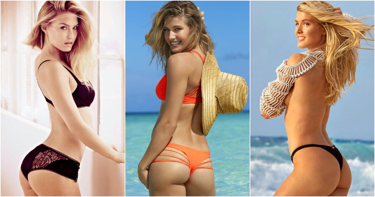 61 Hottest Eugenie Bouchard Big Butt Pictures Are Just Heavenly To ...