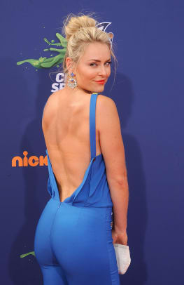 Celebrate Lindsey Vonn's Birthday With the Skiing ...