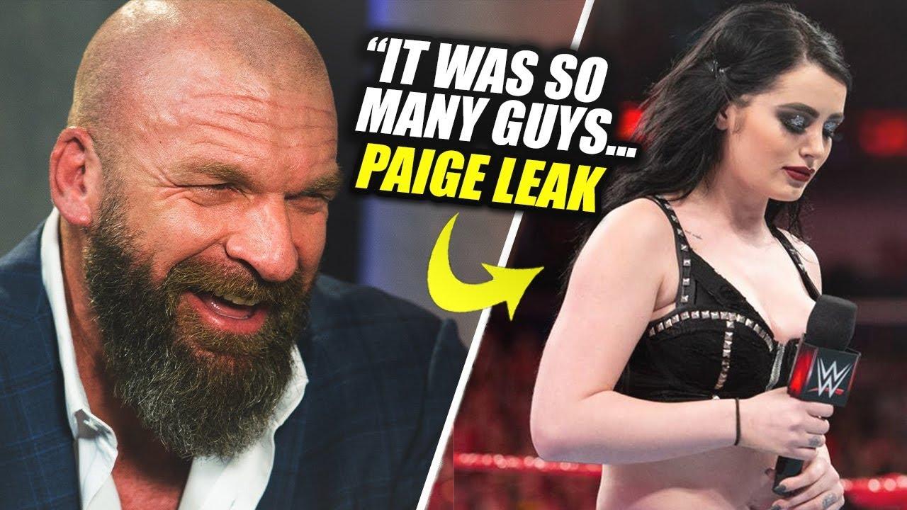Paige Leak Video (42+)