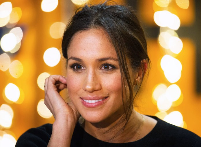 The Fappening (2018): Alleged Meghan Markle Nude Photo Leaks