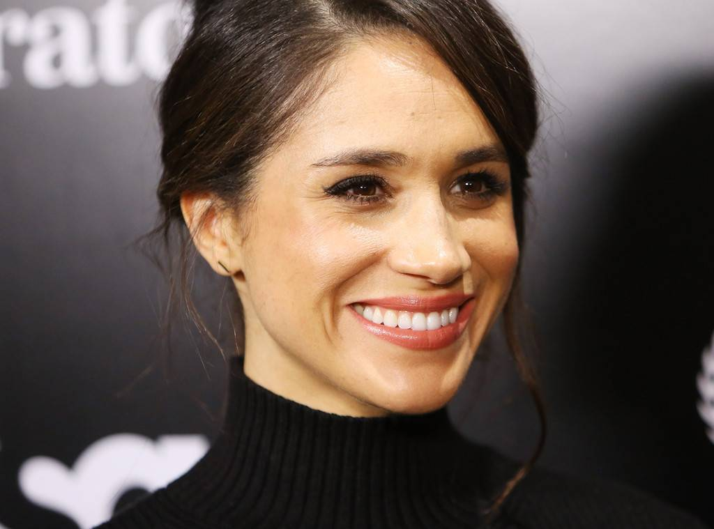 The Fappening (2018): Hackers Leak Purported Meghan Markle ...