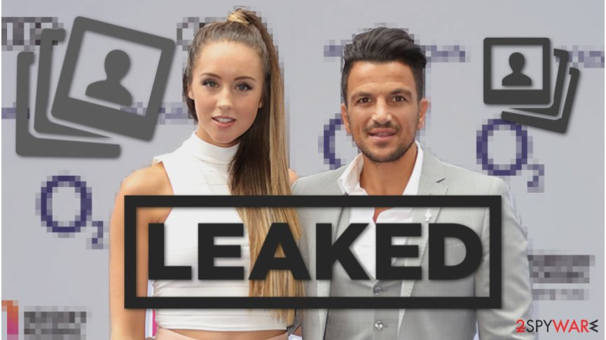 The Fappening 2018: Peter Andre and wife Emily are the ...
