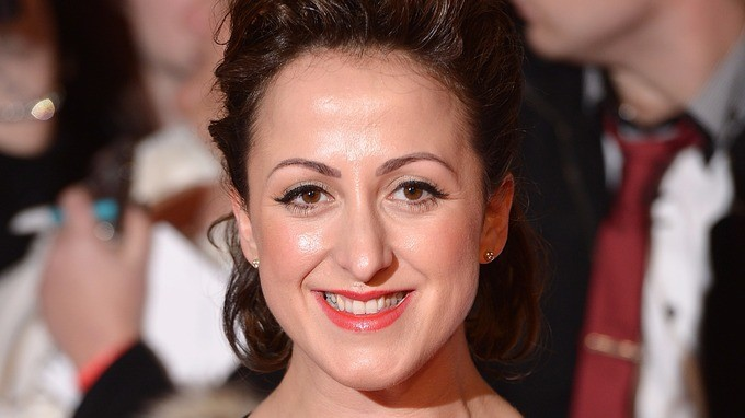 The Fappening (2018): Soap Opera Actress Natalie Cassidy's ...