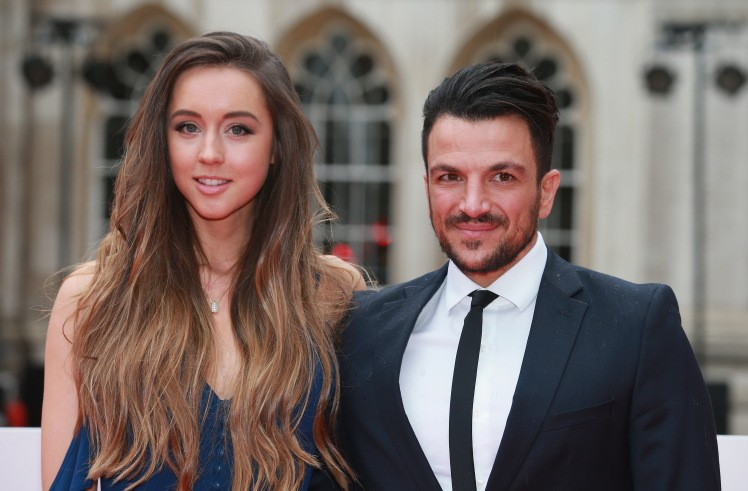 The Fappening (2018): Nude Photos of Peter Andre and Wife ...