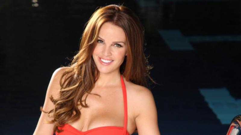 The Fappening (2018): Former Miss England Danielle Lloyd ...