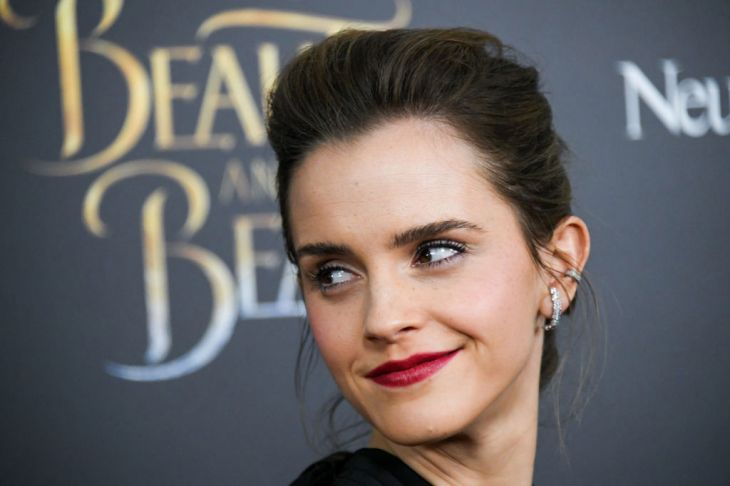 Private pictures and video of Emma Watson and other ...