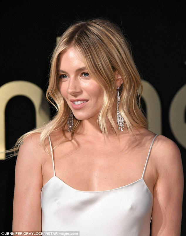Sienna Miller is latest celebrity to have photos leaked ...
