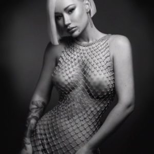 Iggy Azalea Nude Pics & Sex Tape UNBELIEVABLE — Full Leak