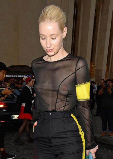 Iggy Azalea Nude Leaked Photos and Porn - Scandal Planet