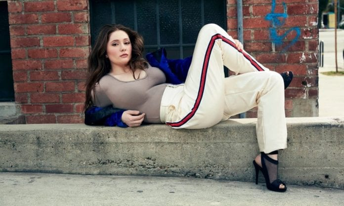 Emma Kenney Talks Shameless, The Conners & Being a Jersey Girl