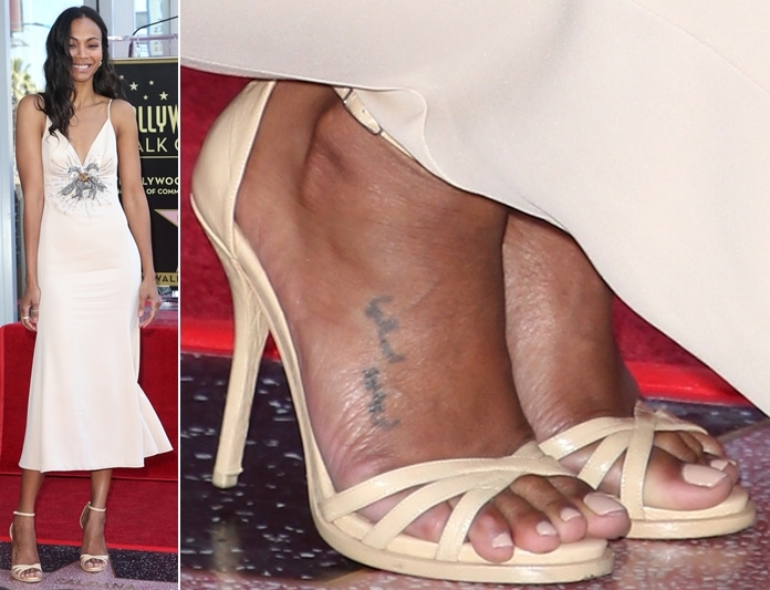 26 Ugly Celebrity Feet: Nasty Corns and Hammer Toes