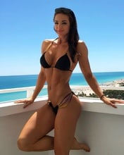 Whitney Johns pictures and photos