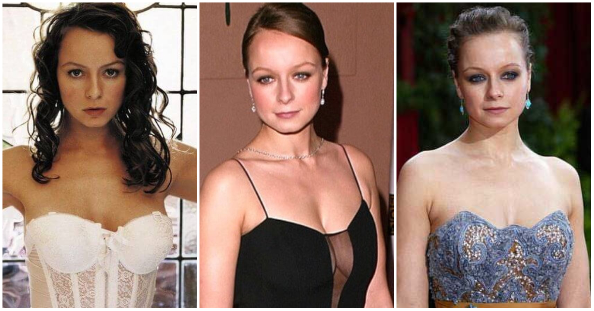 45 Hot Pictures Of Samantha Morton Will Make You Want Her Now