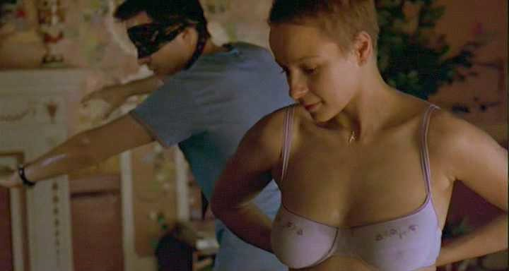 Samantha Morton - Nude Celebrities