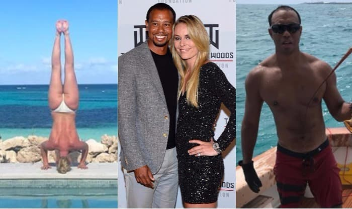 Tiger Woods Threatens Legal Action Over Nude Photo Leaked Online