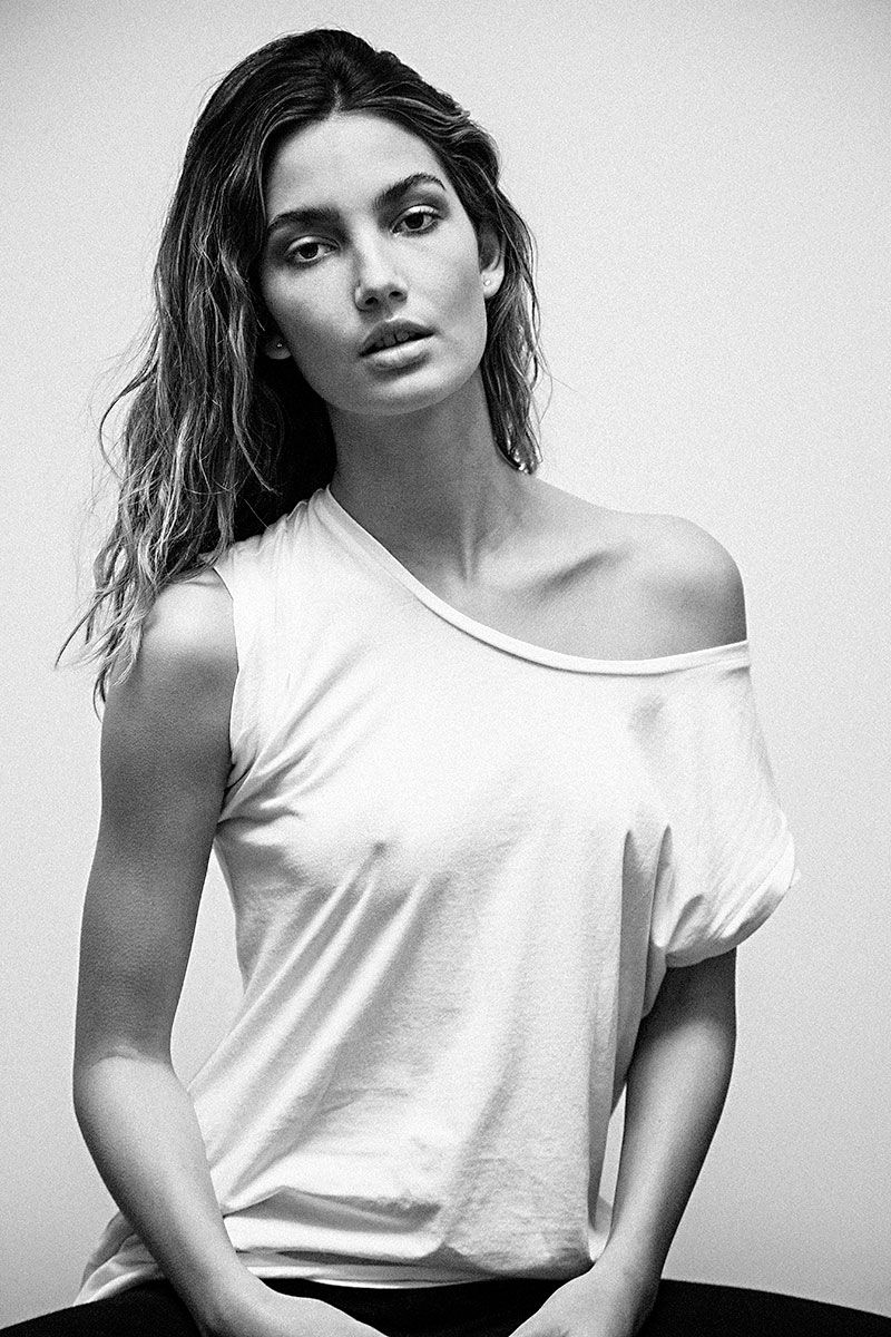Lily Aldridge – The Fappening Leaked Photos 2015-2020