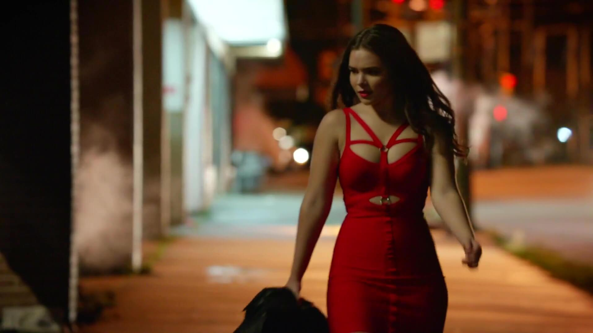 49 Hot Pictures Of Madison McLaughlin Which Expose Her Sexy Body