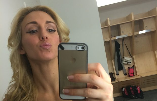 Charlotte Flair Nude - Naked Photos Of WWE Star Leak Online