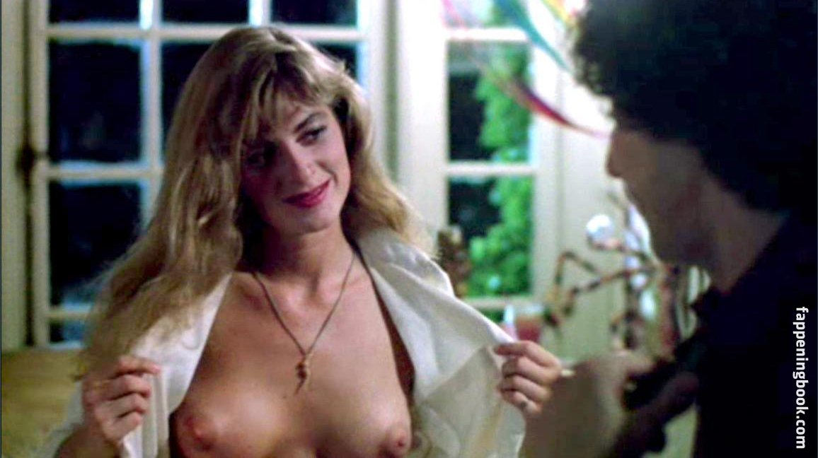 Eileen Davidson Nude, Sexy, The Fappening, Uncensored ...