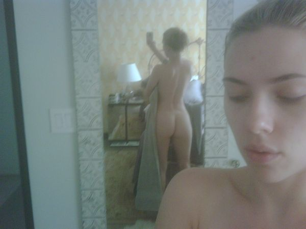 Leaked Celebrity Nude Photos – October Gallery