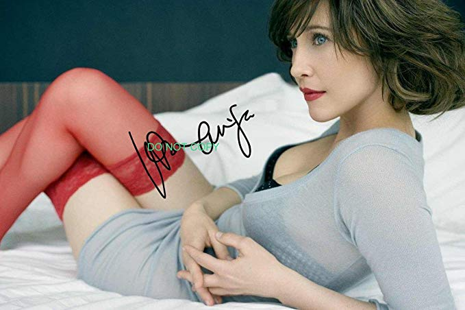 Vera Farmiga Norma Bates on Bates Motel sexy reprint signed ...