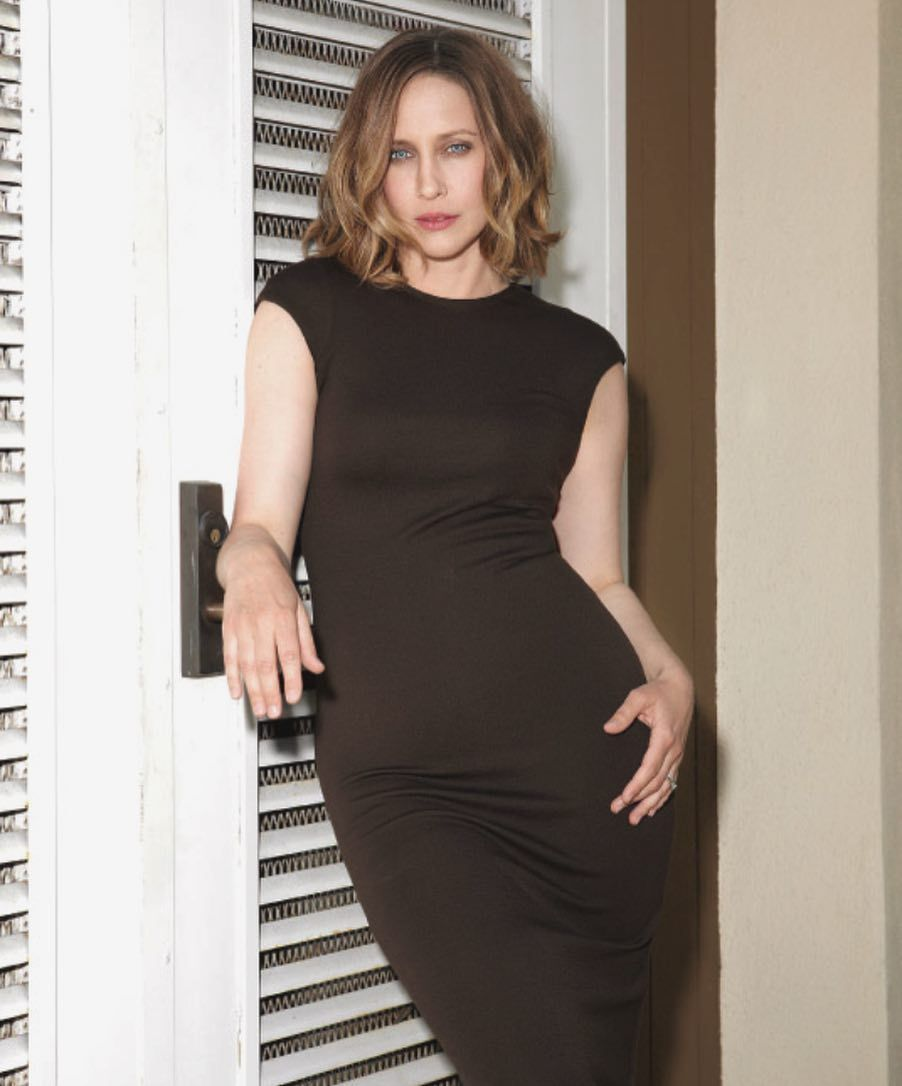 Pin on The Beauty of Vera Farmiga
