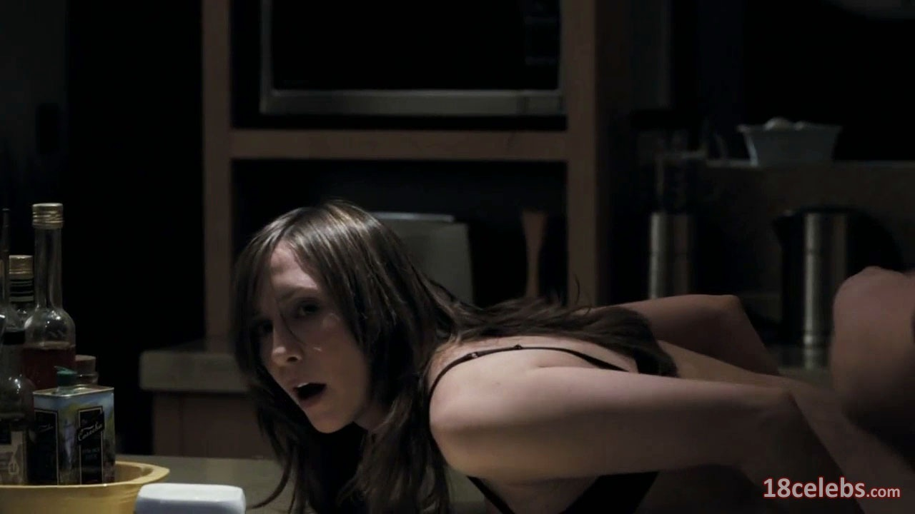 Vera Farmiga Fully Nude Naked Pulls Up Her Pants While ...