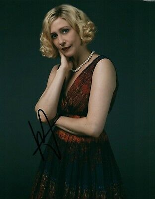 Vera Farmiga Sexy Actress Bates Motel Signed 8x10 Autographed Photo COA |  eBay