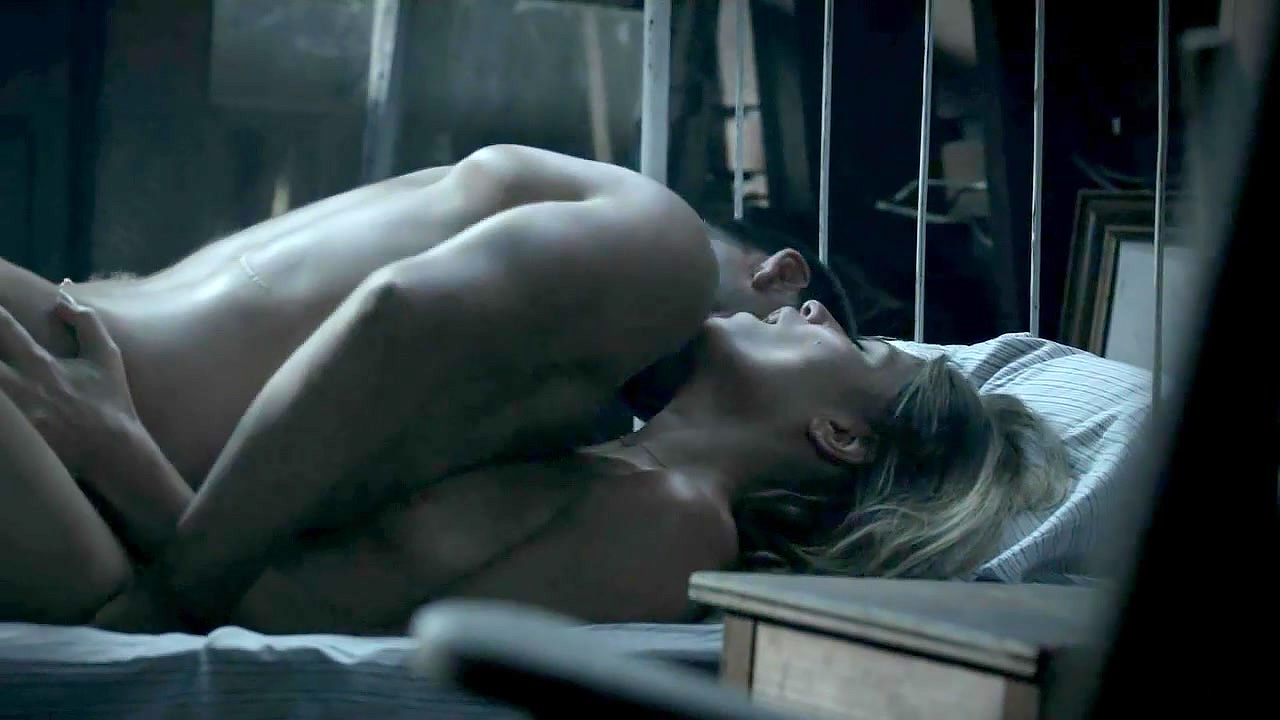 Ivana Milicevic Nude Sex Scene From Banshee - ScandalPost