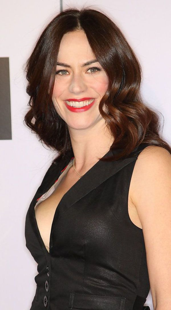 Maggie Siff sexiest pictures from her hottest photo shoots ...