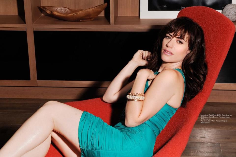 Maggie Siff at Regard Photo shoot | Maggie siff, Hottest ...