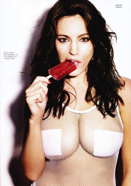 Kelly Brook Bikini Esquire Hot Maggie Siff Photo Shared By ...