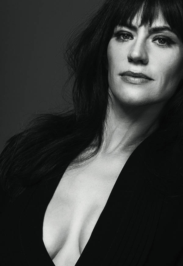 Maggie Siff Hottest Photos | 24 Sexy Near-Nude Pictures, GIFs