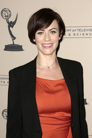 Is Maggie Siff hot? | Sherdog Forums | UFC, MMA & Boxing ...